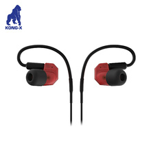 Europe maket chinese factory wholesale custom brand logo earpiece color ablibaba earphone