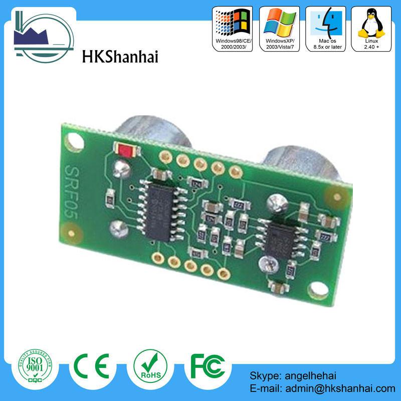 Hot Srf05 Underwater Distance 10 Meter Level Ultrasonic Sensor ...