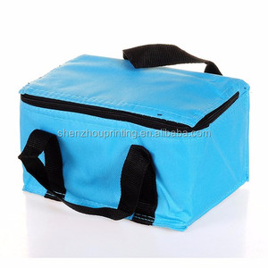 Top selling customized good quality portable non woven insulated outdoor cooler or warmer whole foods picnic cooler bag