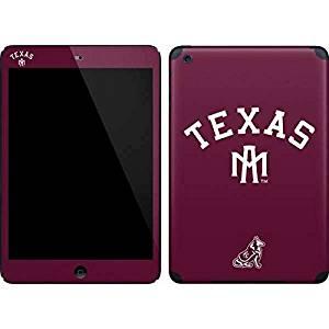 Texas A&M University iPad Mini (1st & 2nd Gen) Skin - Texas A&M Vinyl Decal Skin For Your iPad Mini (1st & 2nd Gen)