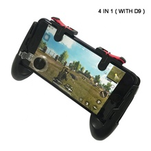 D9 trigger controller L1R1 mobile game (kindle fire) button <span class=keywords><strong>조이스틱</strong></span> 및 wii u 게임 4 in 1