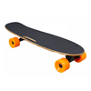 Cheap price small mini 4 Wheel fish Electric Skateboard motor parts battery for child