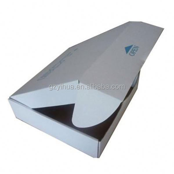 Small mailer box for shipping box use from Guangzhou box manufacturer