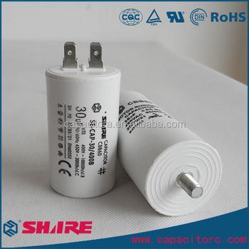 Cbb60 Capacitor 250vac 50/60hz 25/70/21 - Buy Cbb61 350vac 50/60hz,Cbb60  25uf 250v Capacitor,Cbb60-1 Capacitor Product on Alibaba com