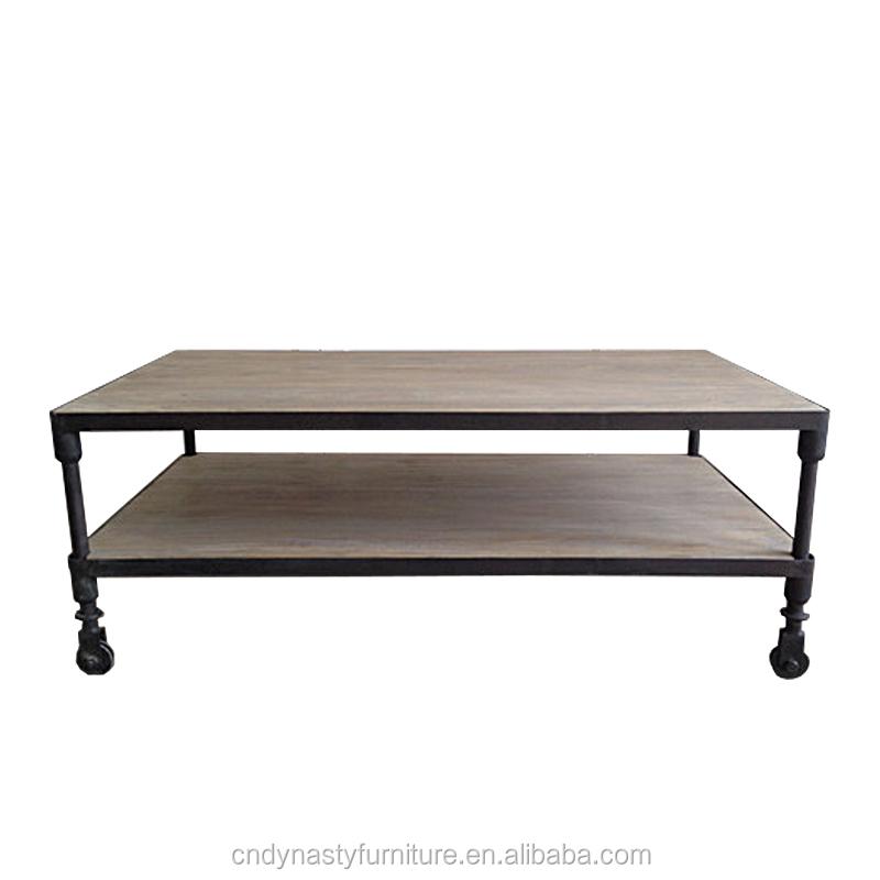 Venta al por mayor mesas vintage industrial-Compre online los ...