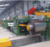 leveling and cutting to length line machine for hot rolled coils