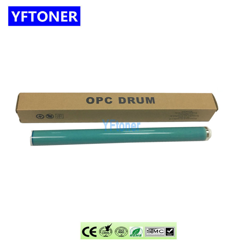 YFTONER IR3300 Long Life OPC Drum Compatible for Canon IR 2200 2280 2850 3300 3320 3350 GPR-6 C-EXV-3 Copier Parts IR2280 Toner