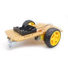 New Smart Robot Car Chassis Kit