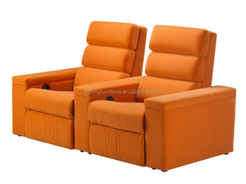 comfortable recliner sofa cinema chair home theater sofa for sale