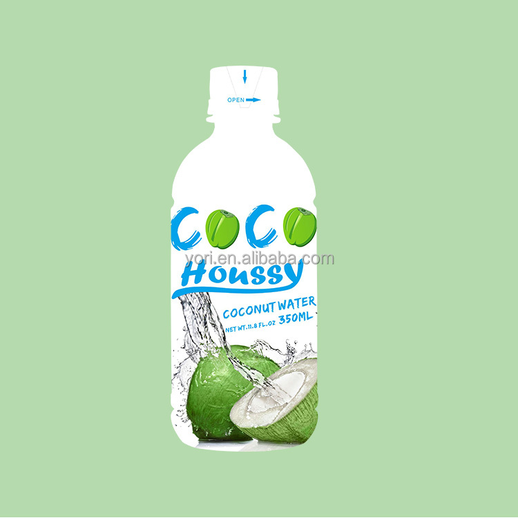 Houssy top selling pure coconut water for sale