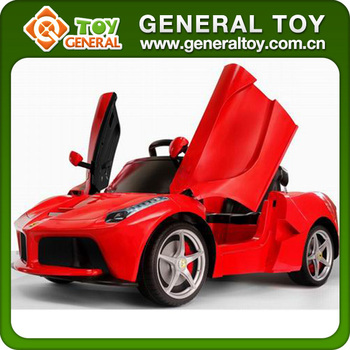 122 60 51cm electric cars kids 12 volt kids ride on for Motorized vehicles for 12 year olds