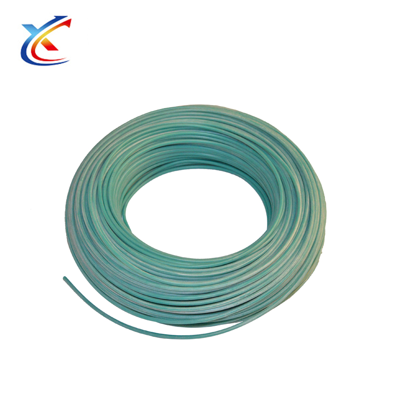 List Manufacturers of Electrical Cable Insulation Types, Buy ...