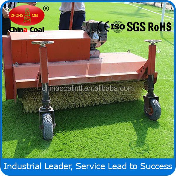 nuevo diseo csped artificial cepilladora hierba artificial mquina de limpieza con - Limpiar Cesped Artificial