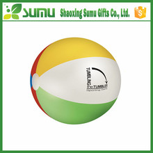 wholesale creative inflatable 3d led light up beach balls