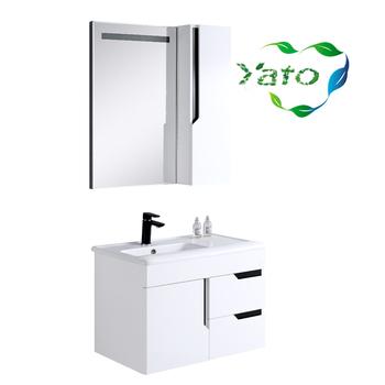 Corner Bathroom Mirror Cabinet Used