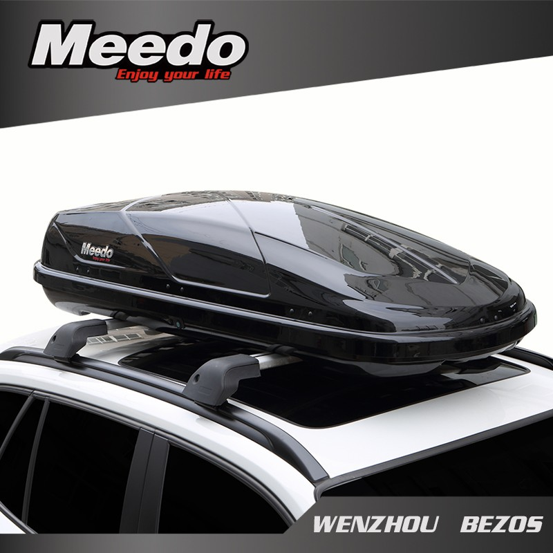 Roof Box Factory Selling Car Roof Box Black Glossy 177*77*42cm Meedo Brand    Buy Roof Box,Car Roof Case,Suv Roof Box Product On Alibaba.com
