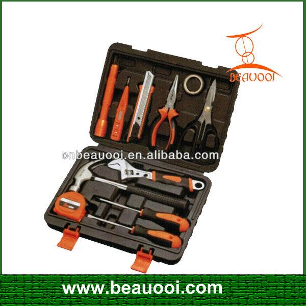 12pcs Home Repair Tool Kit
