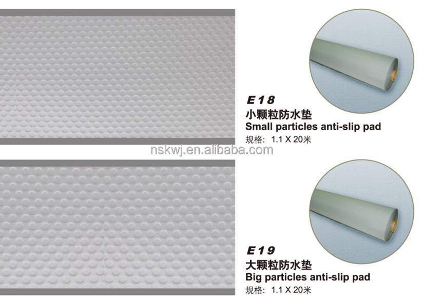 Tafel Decoratie Pvc Lade Pad Kast Slip Mat Lade Rubber Mat