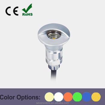 sc f101 mini led lights 12v led inground light with easy