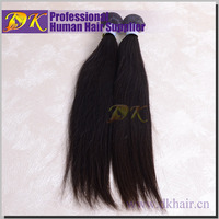 best selling 5A Grade Hot Beauty remy yaki wavy hair indian