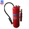 6KG external co2 cartridge abc fire extinguisher