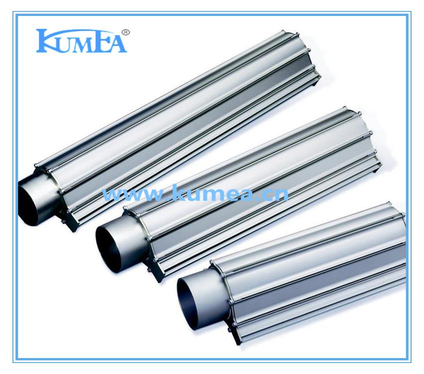 Blower Powered Air Knives : Aluminium alloy air knife nozzle buy