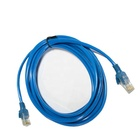Cheapest Blue Red Black White RJ45 8P8C SFTP UTP FTP Shielded CAT6 Network LAN Patch Cable Cord