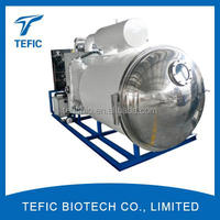 GZL-2 vegetable vacuum freeze dryer / used freeze drying equipment / freeze drying machine for sale