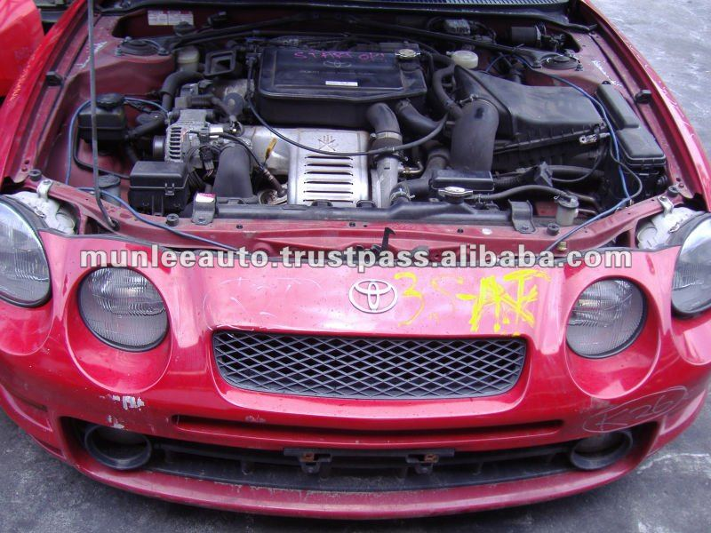 JDM for Celica ST205 3S-GTE HalfCut Complete and Swap