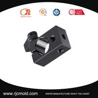 Custom high quality vertical machining center factory price A365 aluminum cnc machining