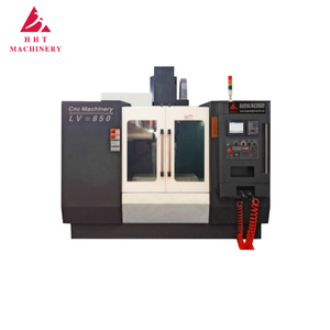 China Manufacturer used japan brother cnc machine center high quality