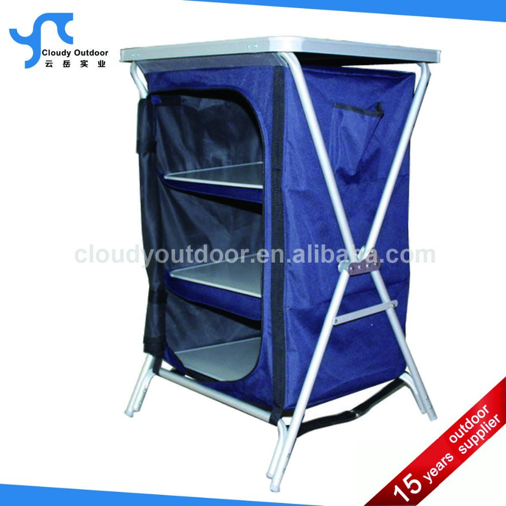 Table Top Folding Portable Camping Kitchen Buy Portable Camping