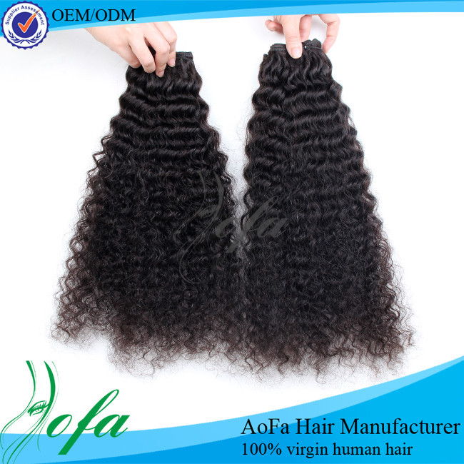 100% mongolian humn hair well liked human hair in thailand