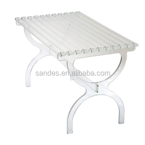 Pure Elegant Clear Acrylic Decorative Shower Bench   Buy Shower Room Benches,Acrylic  Lucite Bench,Acrylic Shower Bench Product On Alibaba.com