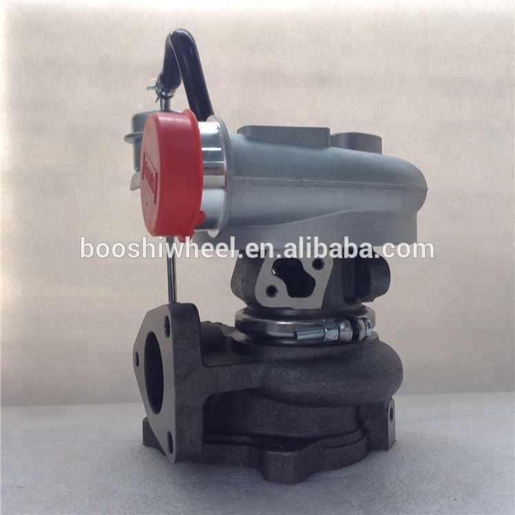 High Quality Ct12b 3 0l 17201-67040 1720167040 Turbo For Land Cruiser Td  Diesel Engine 1kz-te - Buy High Quality Ct12b 3 0l 17201-67040 1720167040