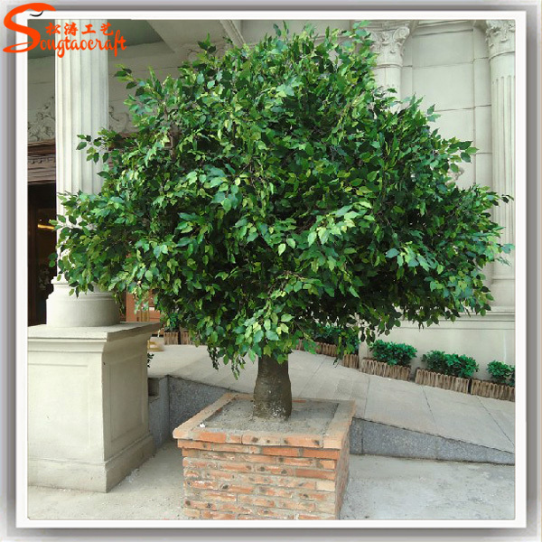 New Artificial Buxus Bay Tree 1.2m For Indoor Or Outdoor ...