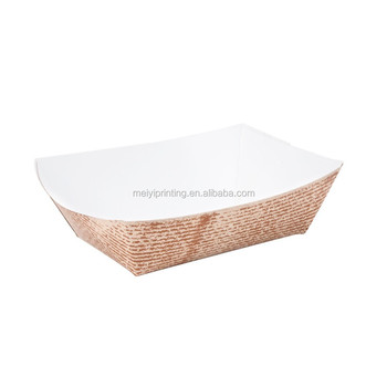 paper food tray Find great deals on ebay for paper food trays and paper food trays party shop with confidence.