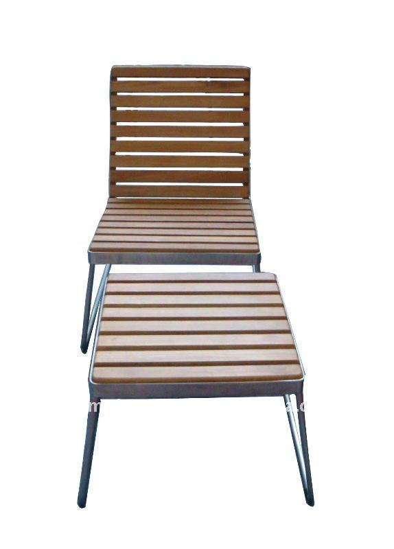 outdoor furniture teak chair