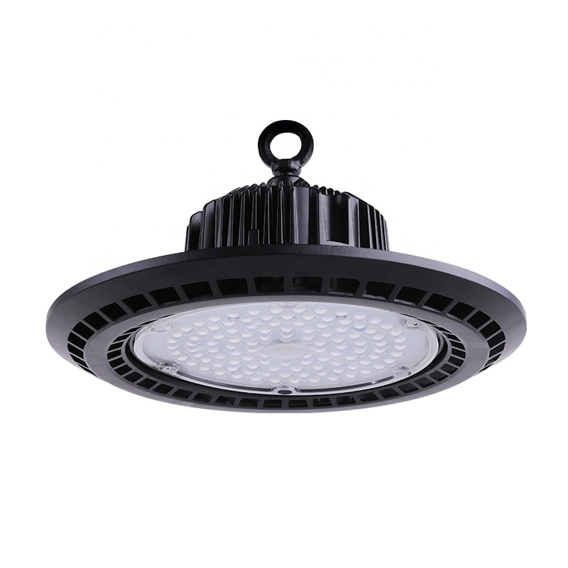 Factory Wholesale Price Industrial Lighting Pendant Lamp 50W 100W 150W UFO High Bay LED Light