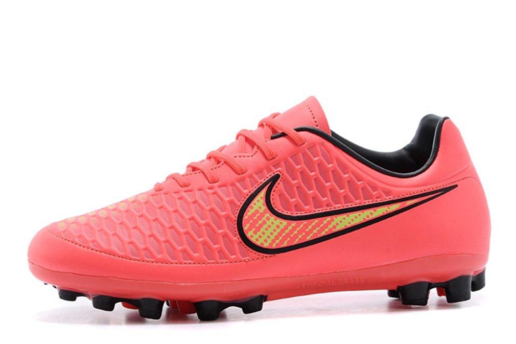 Mens Magista Orden AG Volt Metallic Red-Yellow-Hyper Punch Soccer Boots Low  Football 31204c1b6