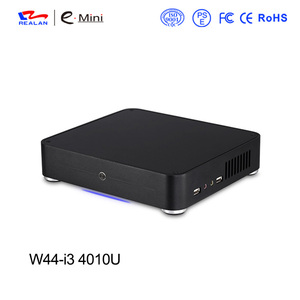 Realan W44-I3H40T1 Intel core i3 mini pc desktop mini computer