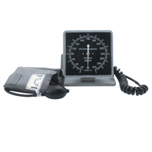 ABS desk /Wall Type aneroid sphygmonanometer/blood pressure monitor for Medical Healthcare