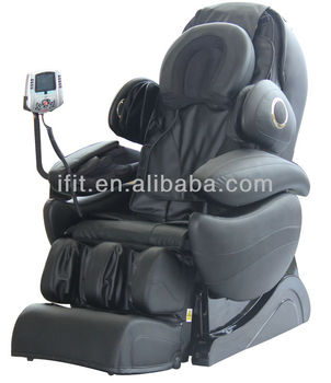 3d Zero Gravity Massage Chair/Ogawa Massage Chair Price/Best Chair Massage  AK