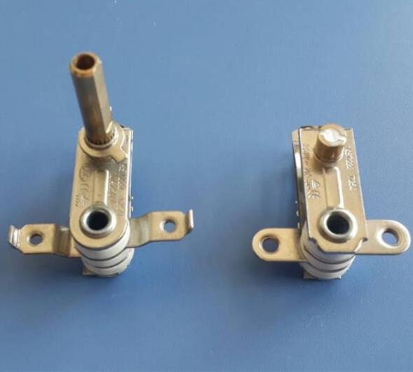 Bimetal Thermostat Liquid Expansion Temperature Controller For ...