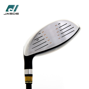 High Quality Latest Golf Fairway Wooden