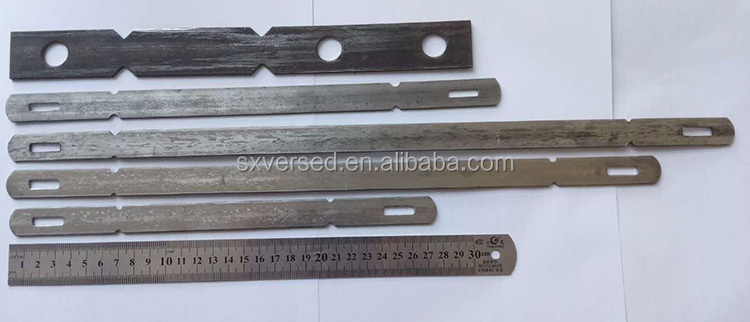 high quality pressed steel American type scaffolding wall tie