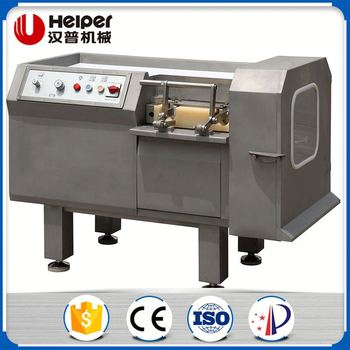 Frozen Chicken Dicer Machine Factory