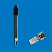 DJS-1C(bright) conductivity probe for pure water