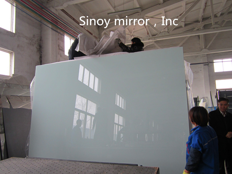 Sinoy Back Painted Glass White Price,3mm/4mm/5mm.6mm White ...