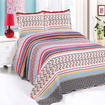 Made In China Hot Ing Style Bed Sheets Designs Stan